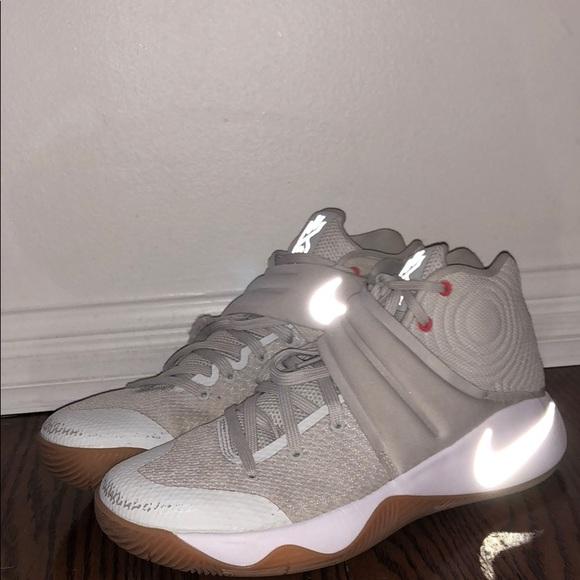 Shoes | Mike Kyrie 2 Light Bone | Poshmark